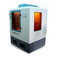Wholesale 3d Laser Glass Etching Machine , Laser Glass Etching Equipment LS-SK355 from china suppliers