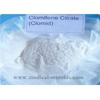 Wholesale Clomiphene Citrate Oral Anabolic Steroids For Women Treating Infertility from china suppliers