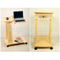 Wholesale Wooden computer tables, Wooden Folding Table , Wooden tablet computer tables from china suppliers