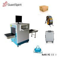 Wholesale Small Size security x-ray baggage inspection machine for court from china suppliers