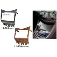 Buy cheap Radio Fascia for HONDA Accord Facia Trim Installa Kit 2 DIN from wholesalers