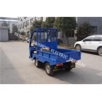 Wholesale 36V Electric Transport Truck , Long Lifetime 1 Ton Light Duty Dump Trucks BD-1 from china suppliers