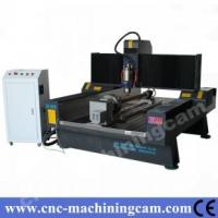 China Stone carving cnc machine for sale ZK-9015(900*1500*350mm) on sale