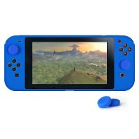 Quality Soft and Durable Nintendo Switch Parts Assorted Colors Silicone Cover for sale