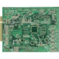 Wholesale 8 Layer thick board thick copper PCB board from china suppliers