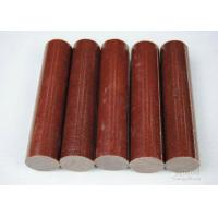 Wholesale Good Performance Phenolic Resin + Cotton Fabric Or Paper Rod for Electric Insulation Component from china suppliers