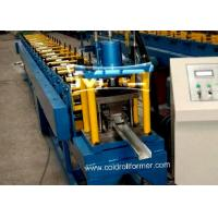 Wholesale Top Furring Channel Roll Forming Machine from china suppliers