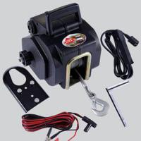 Wholesale P2000 series boat winch 12 volt winch,12v winch motor,fishing winch from china suppliers