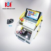 Wholesale High Precision Computerized Sec E9 Key Cutting Machine High Accuracy from china suppliers