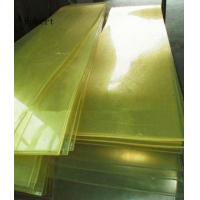 Wholesale Abrasion Resistance PU Urethane Rubber Sheet Material 2mm - 100mm Thickness from china suppliers