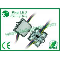 Wholesale Floor Decoration  Addressable RGB LED Pixel Music Control  CE / Rohs from china suppliers