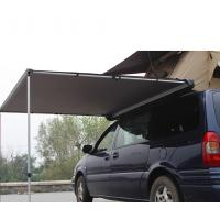 Wholesale 4x4 Offroad Outdoor Camping Retractable Side Awning Color Customized from china suppliers