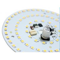Wholesale Samsung High Brightness DC SMD Led Module Driver 130lm Per Watt CRI 80RA from china suppliers