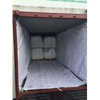 1000kg Baffle Bulk bags Q Bag for Fertilizer Urea , Environment-friendly
