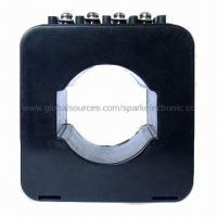 Wholesale Miniature Current Transformer for Protection of Relay, Non-symmetrical Mounting Pattern from china suppliers