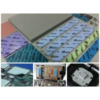 Wholesale Pink 3W/mK High Tack Surface Reduces Contact Resistance Thermal Gap Filler G579 2.10 g/cc from china suppliers