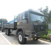 Wholesale HOWO 6X4 Cargo Truck ZZ1257M4347N1 from china suppliers