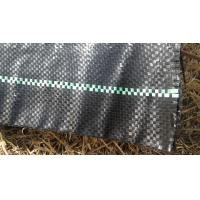 Quality Cheap polypropylene woven fabric weed mat for sale