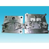 Wholesale Texitle Machinery Die Casting Mould Aluminium Matt Chrome Plating from china suppliers