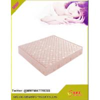 Wholesale high density furniture sponge mattress from china suppliers