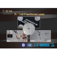 Wholesale Vagina Tightening Co2 Fractional Laser Machine Six Scan Modes For Spot Removal from china suppliers
