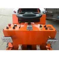 Wholesale Ride on Powerful Chassis Stone Floor Grinder / Polisher Multifunctional from china suppliers