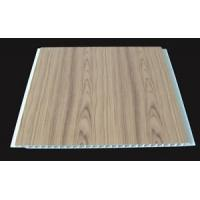 Wholesale Wooden Design PVC Ceiling Panel from china suppliers