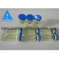 Wholesale Muscle Steroids Powder Injectable Suspension Steroid Nandrolone Decanoate DECA 300 mg / ml from china suppliers