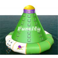 Wholesale 0.9MM Thickness PVC Tarpaulin Inflatable Water Toys for Water Sports from china suppliers