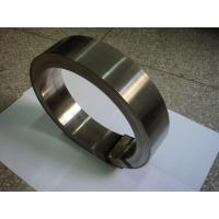 Wholesale ASTM B388-00 thermostat metals strip and sheet from china suppliers