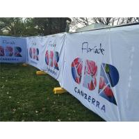 Wholesale Double Sided PVC Mesh Banner from china suppliers
