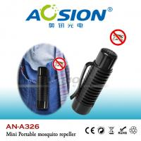 Wholesale Mini Portable Ultrasonic Waves Mosquito Repeller from china suppliers