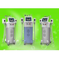 Wholesale 12inch big screen salon use Radio Frequency Cryolipolysis Slimming Machine Pulse With CE from china suppliers