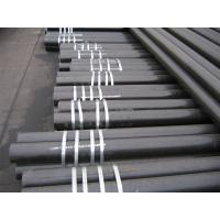 Wholesale ASTM A106 seamless steel pipe for fluid from china suppliers