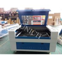Wholesale Rotary Axis Co2 Laser Engraving Machine , cnc laser cutting machine from china suppliers