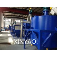 Wholesale PET bottle crushing machine and automatic bottle washing machine 300 -2000kg/h from china suppliers