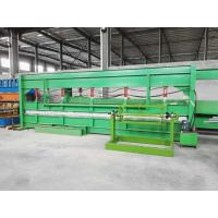 Wholesale 4M Width Steel Hydraulic Press Bending Machine / Iron Sheet Metal Rolling Machine from china suppliers