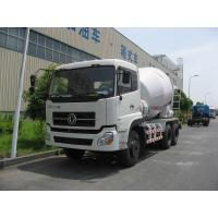 Wholesale 8 - 10cbm 6x4 B520JJ BAO Steel Dongfeng Concrete Mixer / Mixing Trucks from china suppliers