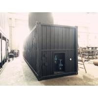 Wholesale Insulated Liquid Bitumen Storage Tank In Container Type Asphalt Container from china suppliers