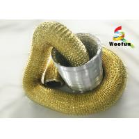 Wholesale HVAC Air Conditioning Flame Retardant Flexible Duct Aluminum Elastic Smooth from china suppliers
