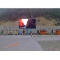 Wholesale 40000 Dot / sqm full color led signs outdoor P5 , large led display board from china suppliers