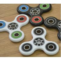 Quality Hybrid Ceramic Ball 608 Bearing Hand Spinner Toy For Stress Relief for sale