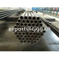Wholesale ASTM A519 4130 Cold Drawn Seamless Steel Tube , 1mm - 20mm Thin Wall Steel Tubing from china suppliers