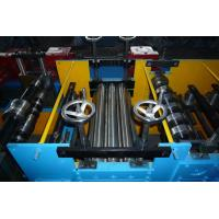 Wholesale Colored Steel Stud And Track Roll Forming Machine 7.5 kw 45# steel roller from china suppliers