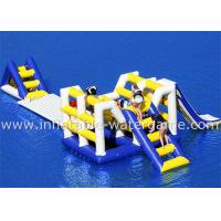 Wholesale Custom Summer Inflatable Water Activities from china suppliers