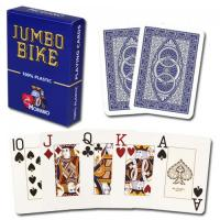 Wholesale XF Italian Modiano Bike Trophy Jumbo Index|blue|Single Card Deck||Magic trick|Cards games|Poker games|Casino Games from china suppliers