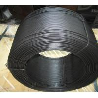Wholesale Black Roll / Line Type Black Annealed Wire With Low Carbon Steel from china suppliers