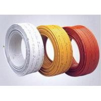 Wholesale overlap weld PEX-AL-PEX multilayer pipe for floor heating system from china suppliers