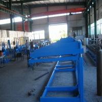 Wholesale Automatic Stacking Machine with Hydraulic Control System / Chain Transmission from china suppliers