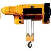 Wholesale Anti-explosion Electric Hoist with cap. 3T from china suppliers